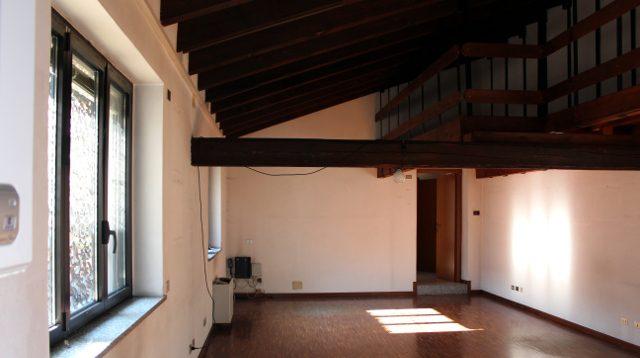 Il Fienile - studio/living space